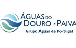 Águas do Douro e Paiva logo